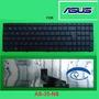 Teclado Asus X53t K53u K53z K53b K53ta K73t Negro Español