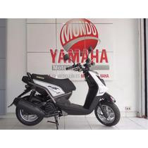 Yamaha Bws X 125cc Agotada
