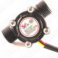 Sensor Medidor De Flujo De Agua Yf-s201