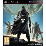 Destiny Juego Ps3 Digital Original Oferta!