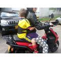 Su Hijo Mas Seguro !!! Yamaha Suzuki Kawasaki Pulsar Honda