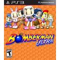 Bomberman Ultra Ps3 Original Digital Entrega Inmediata