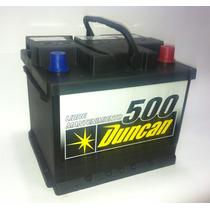 Bateria Carro Duncan 36r500 Fiesta Focus Clio Twingo Koreana