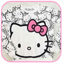 Hermoso Buso Sueter De Hello Kitty Dejavu