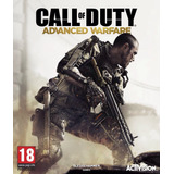 Ps4 Call Of Duty Advanced Warfare Ps4  Original Latino