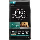 Proplan Puppy Complete (cachorros Todas Las Razas) 22.5kg