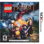 Nuevo! 3ds Lego The Hobbit Nintendo 3ds