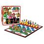 Nuevo!! Super Mario Chess Collector's Edition Ajedrez