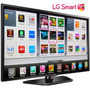 Televisor Lg Smart De 32 Ref 32ln570b Wifi + Soporte Pared
