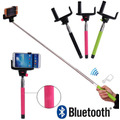 Monopodo Bluetooth Para Celulares Iphone Galaxy Ideal Selfie