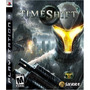 Timeshift Ps3 Playstation Time Shift Nuevo Sellado