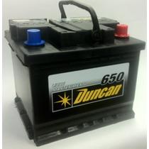 Bateria Duncan 36r650 Fiesta Focus Clio Twingo Dejando Usada