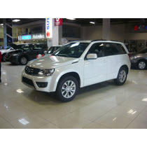 Suzuki, Grand Vitara 4x2 5 Puertas O 4x4