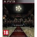 Resident Evil Remasterizado Hd Juego Formato Digital Ps3