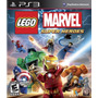 Lego Marvel Ps3