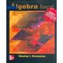Algebra Lineal De Grosman 5 Ed