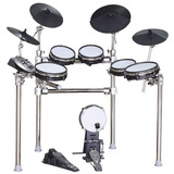 Bateria Electronica Medeli Dd518dx Completa Profesional