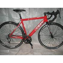 Bicicleta Gw Electron Shimano-tektro