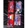 Hermosos Kit Escolares Sorpresa Pokemon Cars Minions
