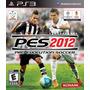 Original, Playstation 3, Pes 12 Ps3