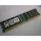 Memorias Ram 1gb Ddr1 Para Pc Usada Garantizada!