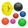 Reloj De Pared Alto Relieve 23cm+ Obsequio