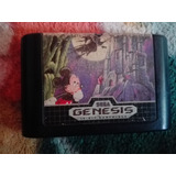 Castle Of Illusion Starring Mickey Mouse Sega Genesis