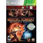Mortal Kombat Komplete Edition Xbox 360 - Mr. Electronico