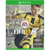 Juego Fifa 17 Para Xbox One Nuevo Original Fisico Sellado