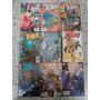 Lote 19 Comic Colección Marvel Xmen Uncanny En Ingles