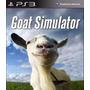 Ps3 Digital Goat Simulator - (simulador De Cabra)