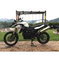 Bmw  F800gs Premium 2013 501 Cc O Más
