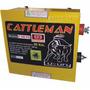 Impulsor Cerca Eléctrica Cattlemanc180pvg 80km Visualizador