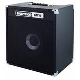Amplificador Hartke Para Bajo Electrico Hd75 Hd-75 Hd