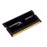 Memoria Ram Portatil Kingston Hyperx Impact Ddr4 - 16gb 2133
