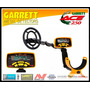 Detector De Metales Oro Y Tesoros Garrett Ace 250