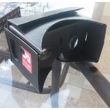Google Cardboard Gafas 3d Realidad Virtual Para Smartphone