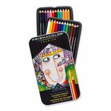 Colores Prismacolor Premier, Soft Core, Caja 24 Unidades