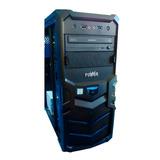 Equipo Intel Core I7 De 7ma Generacion Y Monitor De 20 16gb