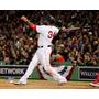 Poster (25 X 20 Cm) David Ortiz Home Run Game 1 Of The 2013