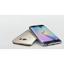 Samsung Galaxy S6 Edge 64gb Garantía 1 Año,factura,descuento