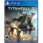 Juego Titanfall 2 Ps4 Titan Fall Ps4 Nuevo Físico Sellado