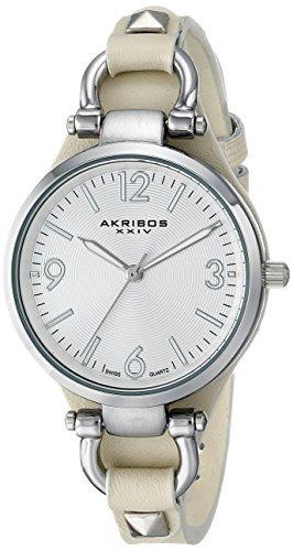 Relojes Mujer Pantalla Akribos Xxiv Ak761tn Impecable An 398