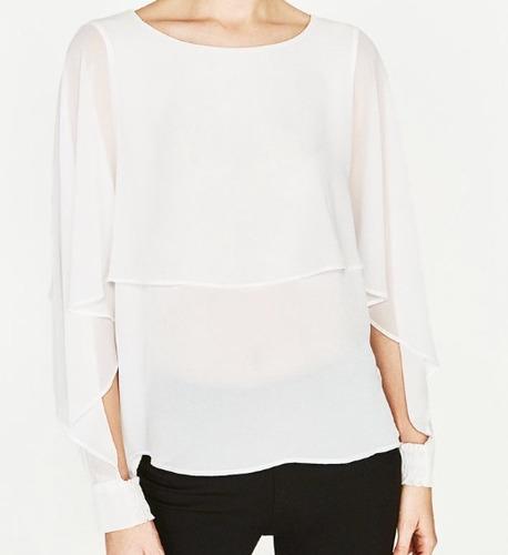 Blusas para mujer Limonni LI429 Casuales