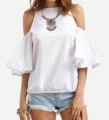 Blusas para mujer Limonni LI795 Casuales