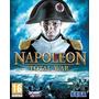 Napoleon Total War Tarjeta De Video  Ati Hd 3450