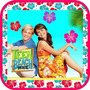 Kit Imprimible Modificable Teen Beach Movie Cumple Fiesta