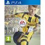 Nuevo Original Fisico Fifa 17 Ps4 Playstation 4 Entrega Hoy