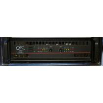 Amplificador Qsc Ex 4000 Linea Roja