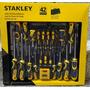 Destornilladores Atornilladores Stanley  Kit 42 Piezas
